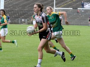 ladies Byrne Tighe.jpg - Sligo Weekender | Sligo News | Sligo Sport