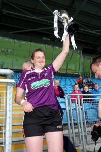 ladies Captain and Cup.jpg - Sligo Weekender | Sligo News | Sligo Sport