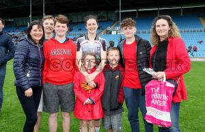 ladies Kevaney family.jpg - Sligo Weekender | Sligo News | Sligo Sport