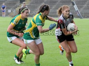 ladies Laffey Quinn Guckian.jpg - Sligo Weekender | Sligo News | Sligo Sport