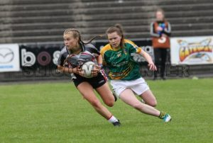 ladies Mc Grath Mc Hugh.jpg - Sligo Weekender | Sligo News | Sligo Sport
