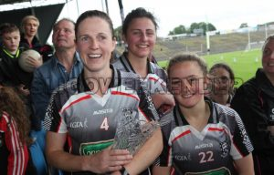 ladies Mulligan Gorman O Kennedy.jpg - Sligo Weekender | Sligo News | Sligo Sport