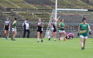 ladies celebrate.jpg - Sligo Weekender | Sligo News | Sligo Sport