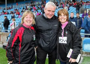 ladies fans.jpg - Sligo Weekender | Sligo News | Sligo Sport