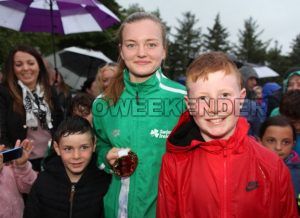 swimmer M Mc Sharry Watters.jpg - Sligo Weekender | Sligo News | Sligo Sport