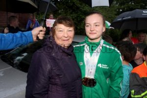 swimmer Mc Sharrys.jpg - Sligo Weekender | Sligo News | Sligo Sport