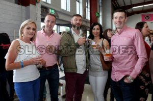 03 new beer Lavins Ryan Bradys.jpg - Sligo Weekender | Sligo News | Sligo Sport
