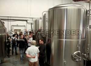 03 new beer tour group.jpg - Sligo Weekender | Sligo News | Sligo Sport