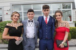17 new grammar Egan Rouxell Tansey Carbonell.jpg - Sligo Weekender | Sligo News | Sligo Sport