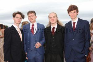 17 new grammar Hill Shaughnessy Delimata May Kirby.jpg - Sligo Weekender | Sligo News | Sligo Sport