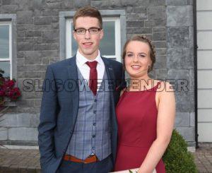 17 new grammar Moore Carter.jpg - Sligo Weekender | Sligo News | Sligo Sport