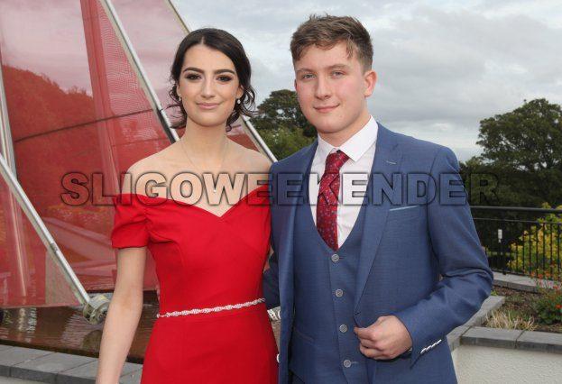 17 new grammar O Connell Shaughnessy.jpg - Sligo Weekender | Sligo News | Sligo Sport