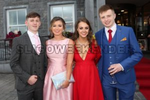 17 new grammar Staunton Murtagh Mc Glynn Perry.jpg - Sligo Weekender | Sligo News | Sligo Sport