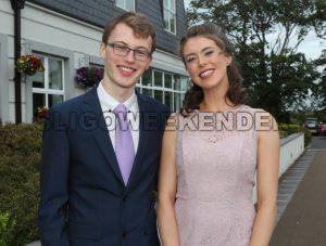 17 new grammar Taylor Donaghy.jpg - Sligo Weekender | Sligo News | Sligo Sport