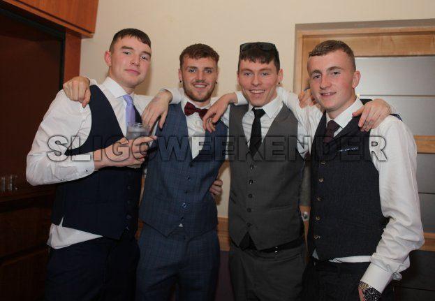 24 new summerhill White Rouse Kenny Rooney.jpg - Sligo Weekender | Sligo News | Sligo Sport