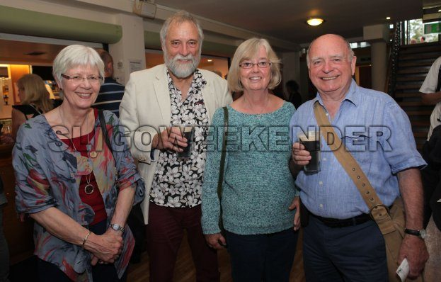 27 new JAZZ hawkswell Lorenzen Aewon Mc Hugh Mc Mahon.jpg - Sligo Weekender | Sligo News | Sligo Sport