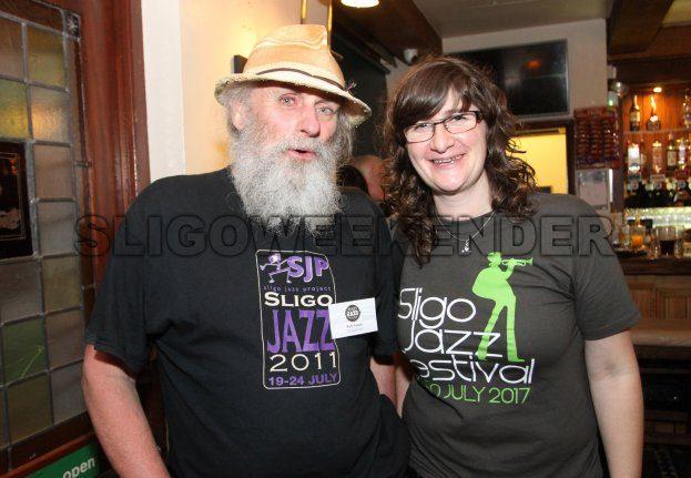 27 new JAZZ riverside Tyson Callagy.jpg - Sligo Weekender | Sligo News | Sligo Sport