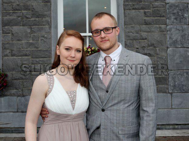 31 new mercy Mc Gown Pike.jpg - Sligo Weekender | Sligo News | Sligo Sport