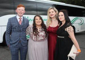 31 new ursuline Farrell Mc Cormack Foley Kelly.jpg - Sligo Weekender | Sligo News | Sligo Sport