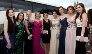 31 new ursuline Kennelly Gunning O Boyle Kelly Dux.jpg - Sligo Weekender | Sligo News | Sligo Sport
