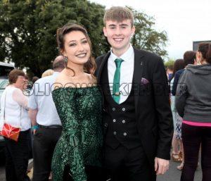 31 new ursuline Kilgallon Kearney.jpg - Sligo Weekender | Sligo News | Sligo Sport