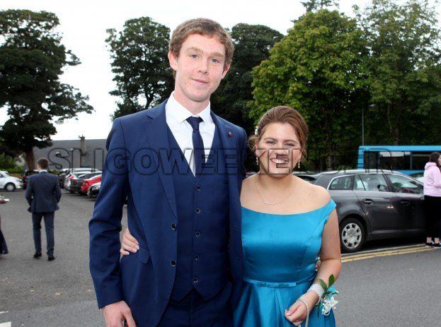 31 new ursuline O Kelly Lynch Cawley.jpg - Sligo Weekender | Sligo News | Sligo Sport