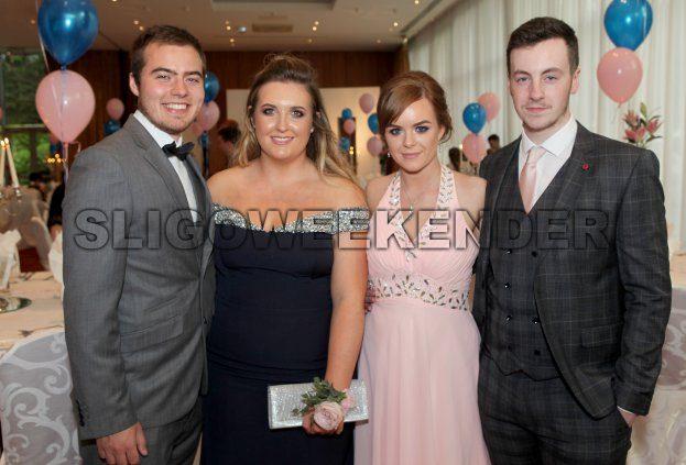 31 new ursuline Sheils O Sullivan Dunleavy Conlon.jpg - Sligo Weekender | Sligo News | Sligo Sport
