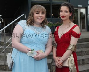 31 new ursuline Small Lovett Cullen.jpg - Sligo Weekender | Sligo News | Sligo Sport