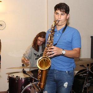 Sligo Jazz Festival