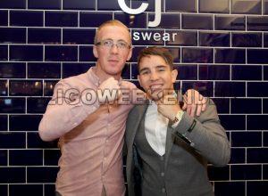 boxer Gilmartin Conlan.jpg - Sligo Weekender | Sligo News | Sligo Sport