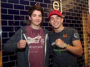 boxer Heraghty Conlan.jpg - Sligo Weekender | Sligo News | Sligo Sport